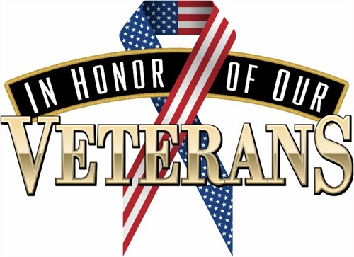 Honor Veterans